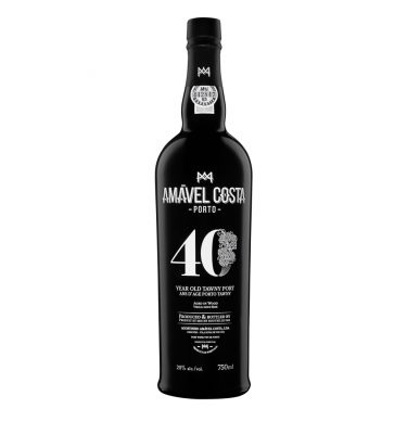 AMAVEL COSTA 40 YEARS OLD TAWNY